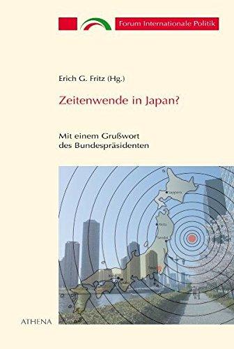 Zeitenwende in Japan? (Forum Internationale Politik, Band 7)