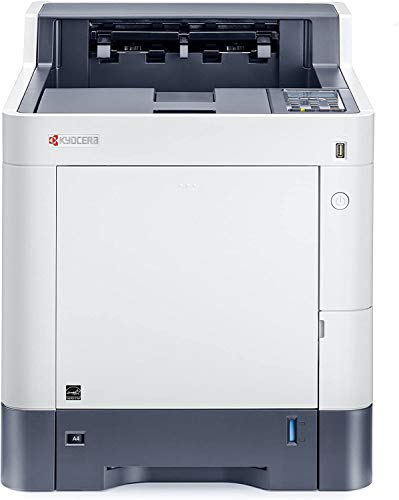 Kyocera Ecosys P6235cdn Laser Printer. Colour and Black/White. Up to 35...
