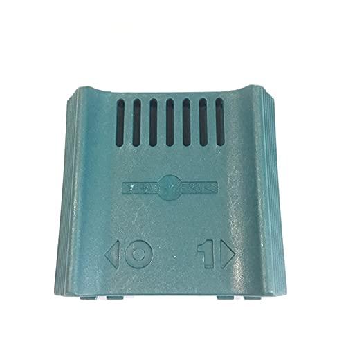 ndliulei Placa de Cubierta de Interruptor con reemplazo de rodamiento para Bosch GSH11E GBH11DE GSH 11E GBH 11DE Martillo Giratorio de demolición de Piezas de Repuesto
