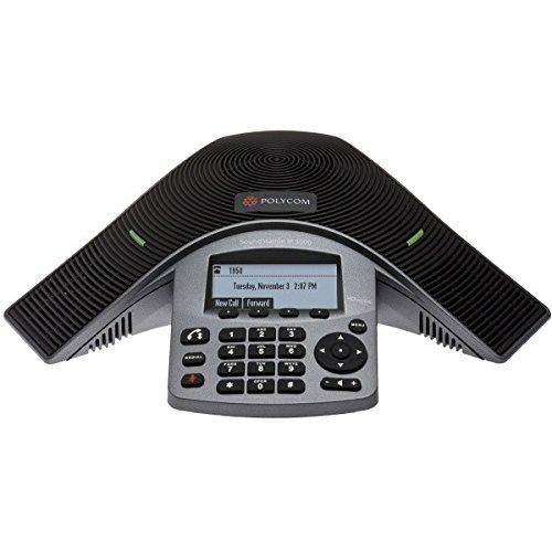 polycom 2200-30900-025 - Polycom IP5000 (SIP) conference phone. 802.3af Power over Ethernet