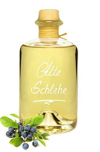 Alte Schlehe 1L Schlehengeist zart und unwiderstehlich 40% Vol.