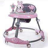 Mother And Me Andador Bebe, Andador para niños,Andador Ajustable para bebés...