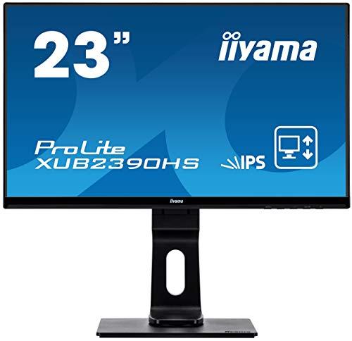 iiyama ProLite XUB2390HS-B1 58,4cm (23
