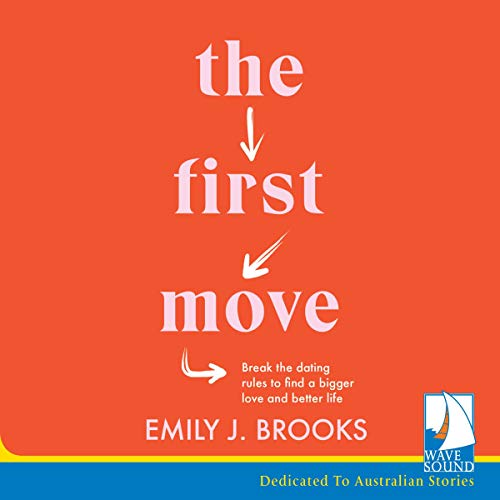 The First Move cover art