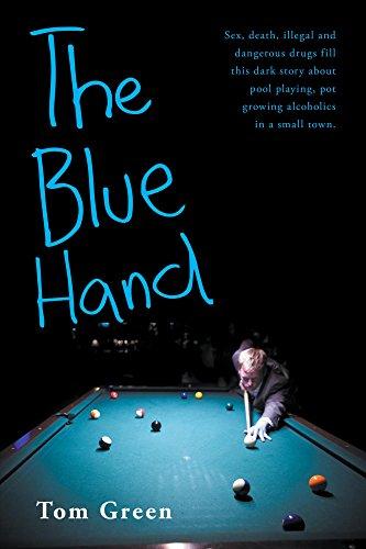 The Blue Hand (English Edition) eBook: Green, Tom: Amazon.es: Tienda Kindle