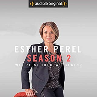 Where Should We Begin? Season Two cover art