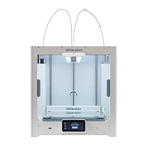 Ultimaker Stampante 3D S5 Sistema a Doppio ugello Dual Extruder
