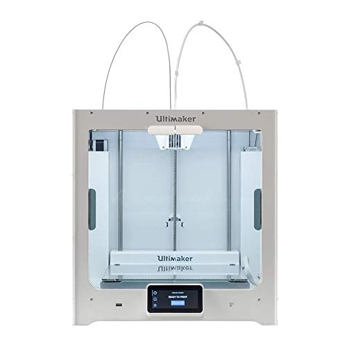 Ultimaker S5 Impresora 3D de doble extrusión