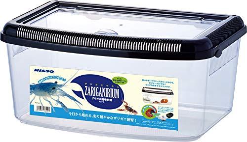 ニッソー ザリガニリウム ザリガニ簡単飼育セット