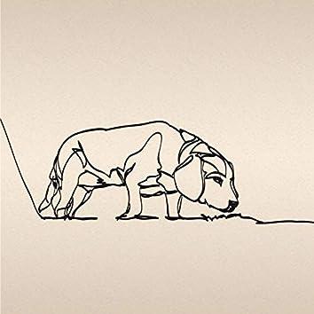 Hound Dog (feat. Armaud)