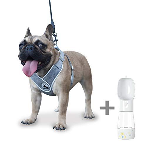 Untyo 犬 ハーネス 中型犬 小型犬 12.5~20kg 引...