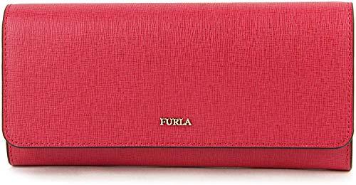 [フルラ] FURLA 財布 長財布 二つ折り バビロン BABYLON XL BIFOLD レザー [並行輸入品] (ルビー)