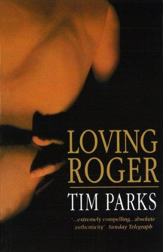 Loving Roger (English Edition)