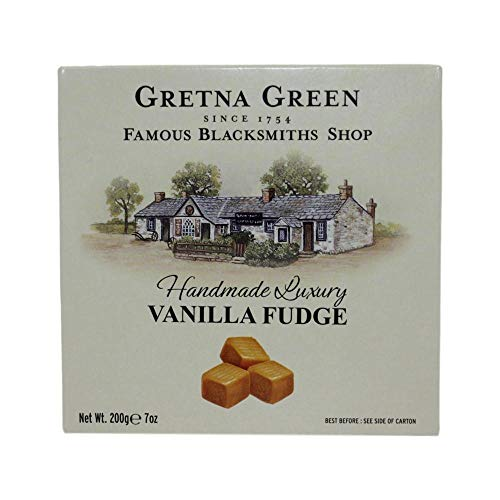 Gretna Green Handgemaakte Fudge 200g