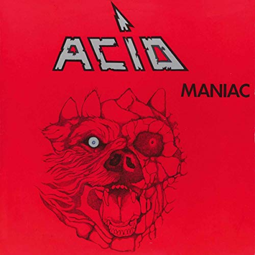 Maniac (Slipcase)
