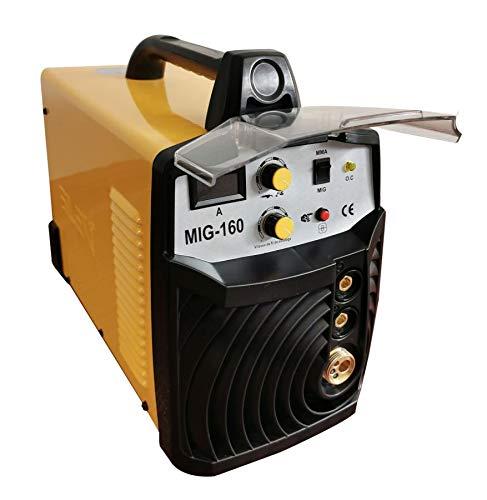 Poste à souder Multi Combiné MIG MAG MMA 160A Silex®