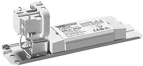 Transformator / Ballast Neonlampe mit Lampenfassung G24Q3 26W