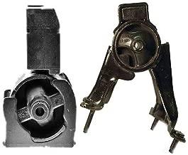 K0149 Fits 2000-2005 TOYOTA CELICA GT/GTS 1.8L FRONT & REAR ENGINE MOUNT SET 2 PCS : A4219, A4220