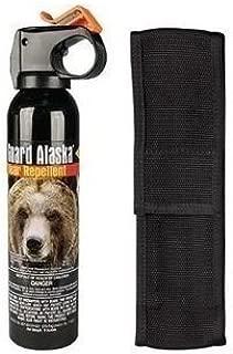 bear guard alaska