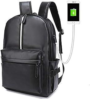 Fyuanmeiibb Backpack, Men Backpack For Laptop 15.6 inches Backpack Enceinte Capacity Student Backpack Effortless Style Bag...
