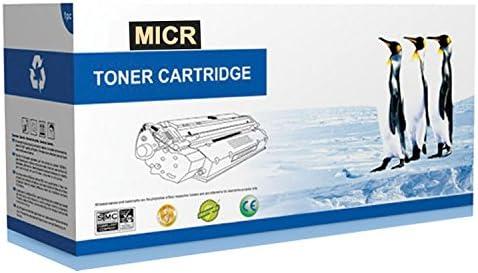 Supply Spot offers Compatible MICR Q7551X Black Toner for LaserJet P3005 M3035 M3027 Printers product image