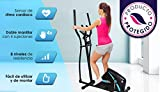VIDA 10 ELLITTICHE Fitness Bike