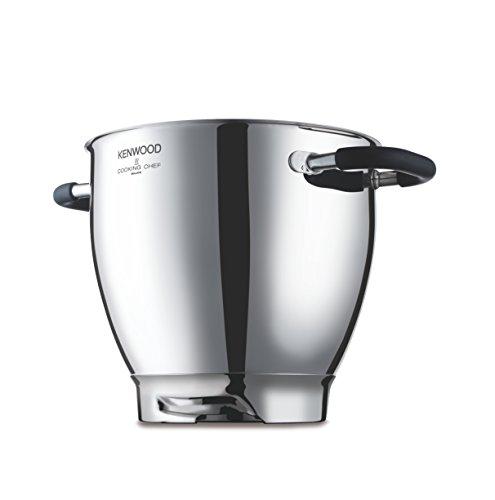 Kenwood 37575 Accessorio Ciotola per Cooking Chef per Cottura ad Induzione