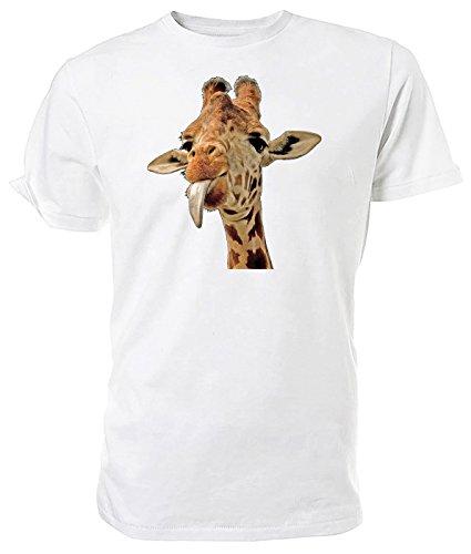 Cheeky T-Shirt, Motiv: Giraffe