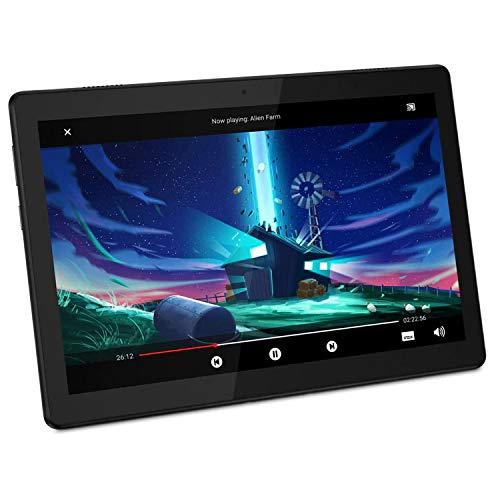 Lenovo Tab M10 TB-X505L 2/16GB LTE schwarz ZA4H0014SE Android 9 Tablet