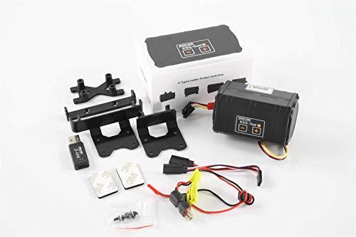 Sense-Innovations RC Car ESS Dual Motor Soundmodul ESS-Dual+