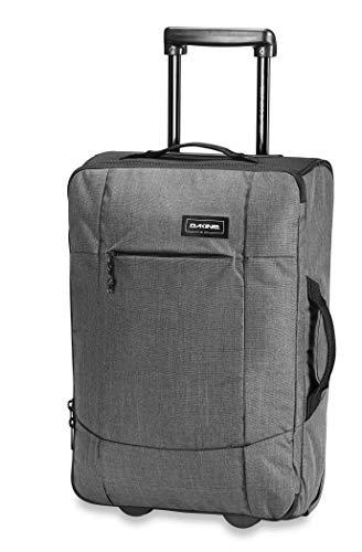 Dakine Carry On EQ Roller 40 Liter, widerstandsfähiger Trolley mit Rädern, geräumiges Hauptfach - Reisegepäck, Koffer