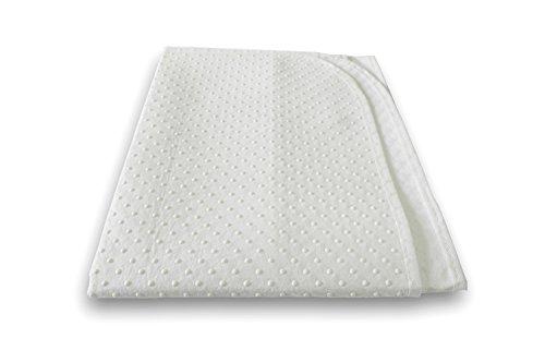 Briljant Home matrasbeschermer met noppen voor boxspring
