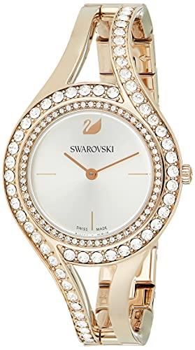 Swarovski Damen-Uhren Analog Quarz One Size 87434559