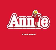Annie: Tomorrow