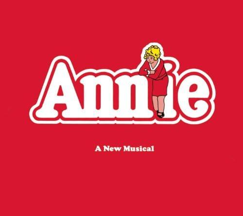 Original Broadway Cast of Annie