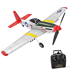 EASY TO CONTROL WITH ONE KEY FUNCTION: Simply press one button and pull the stick to control easily the airplane do aerobatic flying. Xpilot stabilization system ultra stable self stabilization of gyro system. BEGINNERS' FIRST RC AIRPLANE TRAINER: 3-...