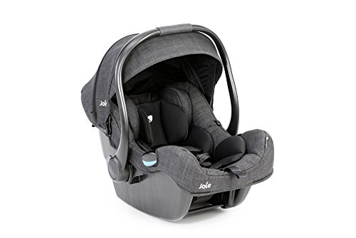 Joie i-Size Babyschale Babysafe i-Gemm Gr. 0+ (0-13 kg) Pavement
