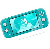 Foxy Fane Tempered Glass Screen Protector - HD Cover Shield for Nintendo Switch Lite (3 Pcs / 3 Pack)