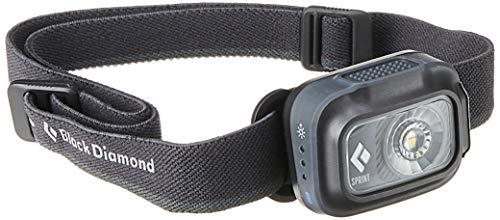 Black Diamond Sprint 225 HEADLAMP Linternas Frontales de Acampada y Marcha, Unisex-Adult,...