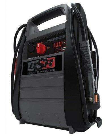 Buy Discount 2200 PA 12V JUMP STARTER SHM-DSR114 Brand New!