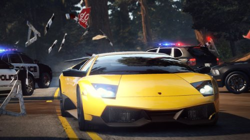 Need for speed : hot pursuit - édition limitée