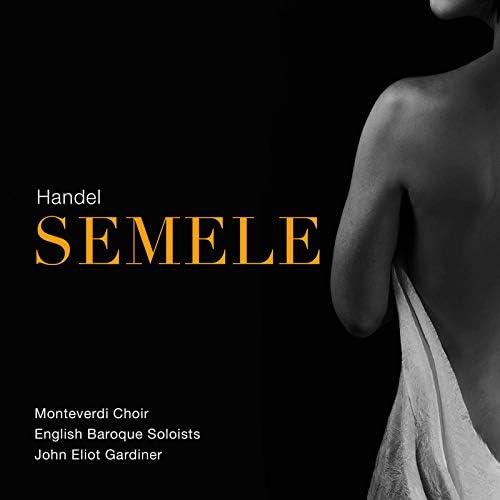 Monteverdi Choir, Hugo Hymas, Louise Alder, English Baroque Soloists feat. John Eliot Gardiner