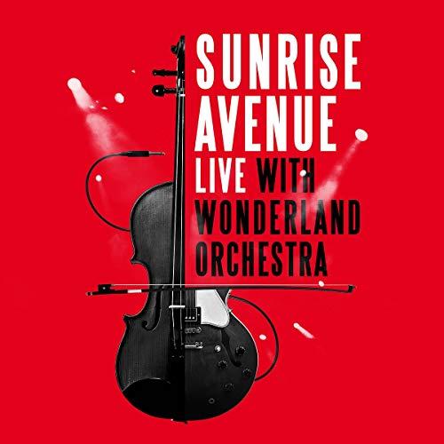 Live With Wonderland Orchestra
