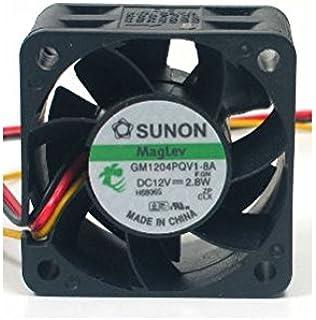 Standard FOR SUNONKDE1204PKVXA402012v3.8W switch fan power cooling fan.