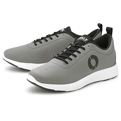 ECOALF Herren Oregon Sneakers Man Grün Synthetik 42