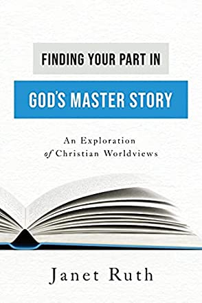 Finding Your Part in God's Master Story