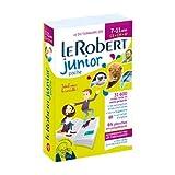 Le Robert Junior poche - 7/11 ans - CE-CM-6e
