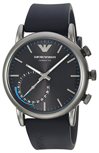 Emporio Armani Connected ART3009 Heren smartwatch