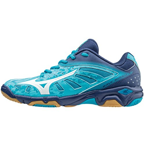 Mizuno Chaussures Junior Mizuno Wave Mirage (35)