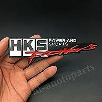 1 PCSナタルHKS&スーパーズ・ソートランド・ファートリアコンテンポールスジーバーJDM